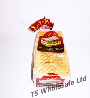 DELI WHOLEMEAL BREAD