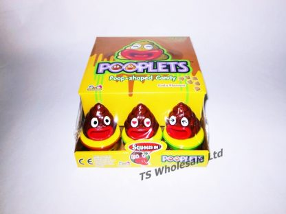 candy pooplets