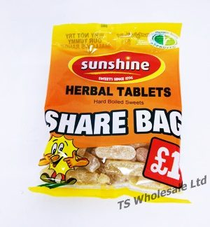 sunshine herbal